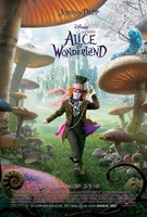 Frasi di Alice in Wonderland
