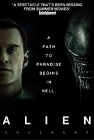 Frasi di Alien: Covenant