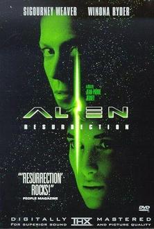 Film Alien - La clonazione