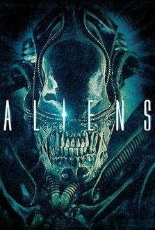 Film Aliens - Scontro finale