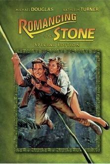 Film All'inseguimento della pietra verde