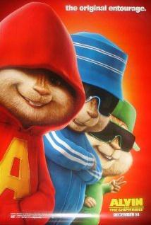 Film Alvin Superstar