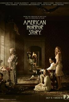 Serie TV American Horror Story
