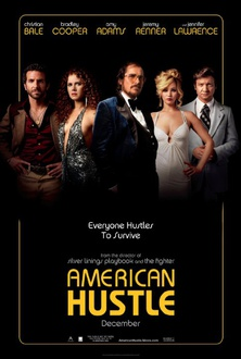 Film American Hustle - L'apparenza inganna