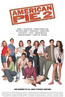 Frasi di American Pie 2