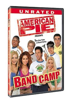Film American Pie Presents Band Camp