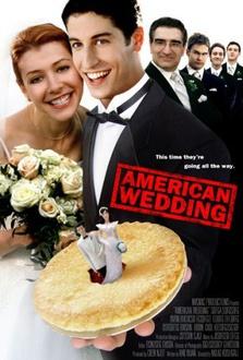 Film American Pie - Il matrimonio