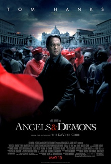 Film Angeli e Demoni