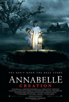 Frasi di Annabelle: Creation