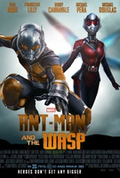 Frasi di Ant-Man and the Wasp