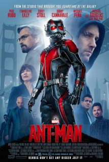 Film Ant-Man