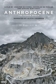 Frasi di Antropocene - L'epoca umana