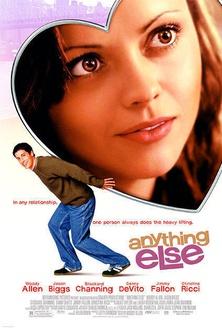 Film Anything Else