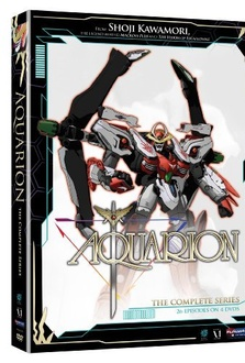 Cartone Aquarion