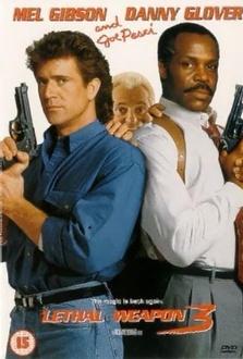 Film Arma letale 3