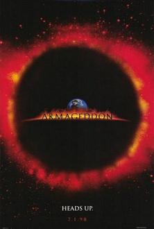 Film Armageddon - Giudizio finale