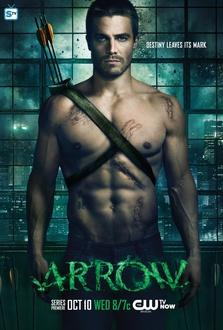 Serie TV Arrow