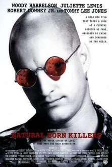 Film Assassini nati - Natural Born Killers