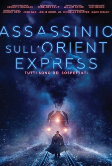 Film Assassinio sull'Orient Express