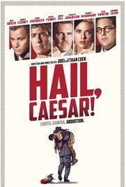 Film Ave, Cesare!