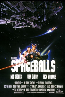 Film Balle spaziali