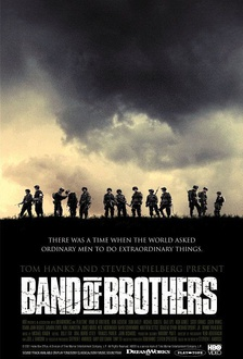 Serie TV Band of Brothers: Fratelli al fronte