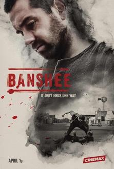 Serie TV Banshee - La città del male