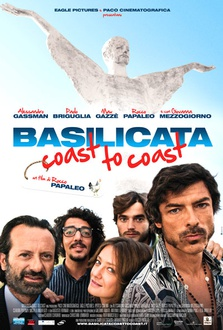 Film Basilicata Coast to Coast