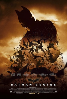 Film Batman Begins