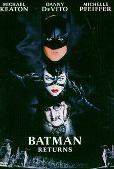 Film Batman - Il ritorno