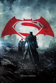 Film Batman v Superman: Dawn of Justice