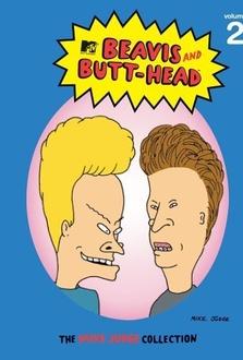 Frasi di Beavis and Butt-Head