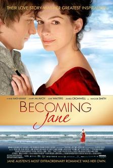 Film Becoming Jane