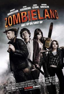 Frasi di Benvenuti a Zombieland