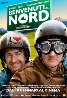Film Benvenuti al Nord