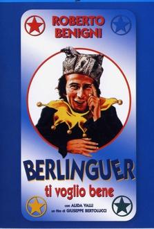 Frasi di Berlinguer ti voglio bene