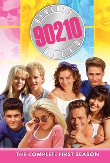 Serie TV Beverly Hills, 90210