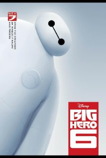 Film Big Hero 6