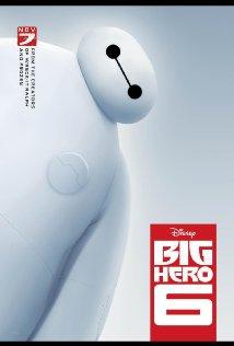 Film Big Hero 6