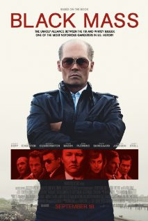 Film Black Mass - L'ultimo gangster