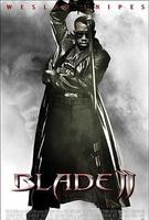 Frasi di Blade II