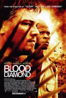 Film Blood Diamond - Diamanti di sangue
