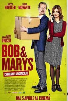 Film Bob & Marys