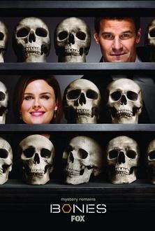 Serie TV Bones