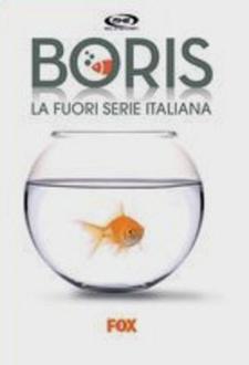 Serie TV Boris