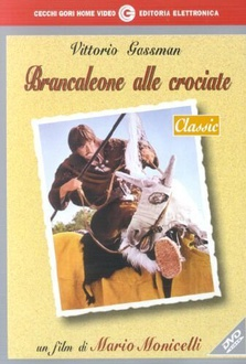 Film Brancaleone alle crociate