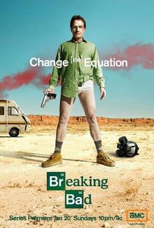 Serie TV Breaking Bad - Reazioni collaterali