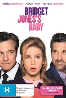 Film Bridget Jones's Baby