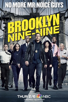 Serie TV Brooklyn Nine-Nine