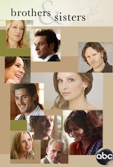 Serie TV Brothers & Sisters - Segreti di famiglia